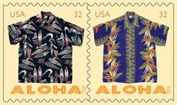 vintage hawaiian clothing by alfred shaheen