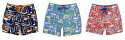 Ebb Tide Board Shorts