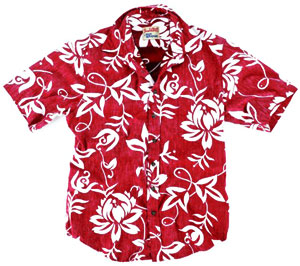 Shaheen Hawaiian Shirts