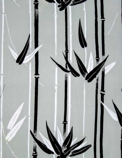 Alfred Shaheen - Bamboo Forest